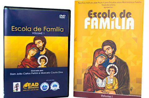 Kit Escola de Família