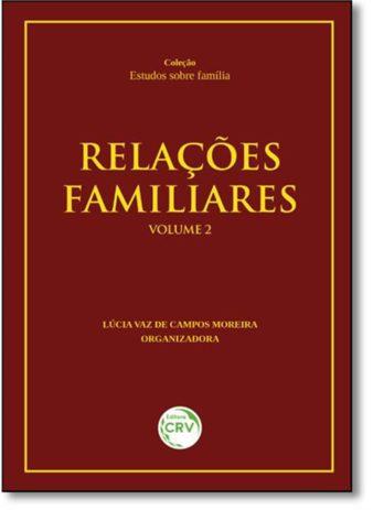Relações Familiares – Volume 2