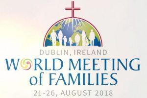 IX Encontro Mundial das Famílias 2018