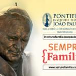 O Sempre Família é parceiro do Instituto