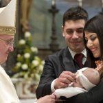 """Discurso do Papa Francisco aos participantes no Seminário Internacional sobre """"A complementaridade do homem e da mulher""""."""