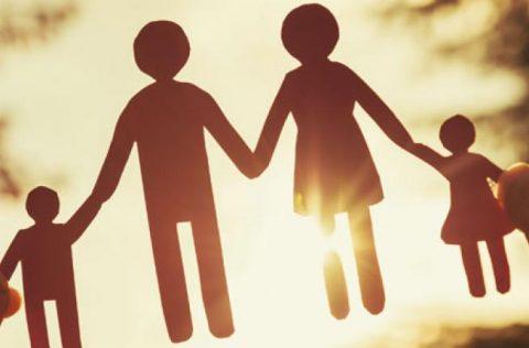 Convite do diretor do Instituto para o curso de Especialização em Família
