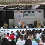 V Congresso Diocesano de Famílias