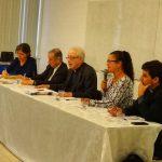 Debate promovido pelo instituto da Familia em parceria com a Universidade Católica do Salvador (UCSal)