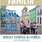 Confira como foi a Semana Nacional da Vida na Diocese de Salvador