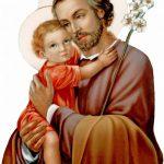 19 de março – Festa de São José